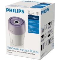 飞利浦加湿器hu4802家用精准加湿智能锁定时家用办公无白雾