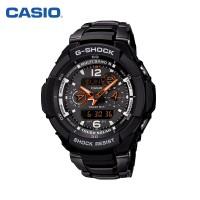 Casio/卡西欧 GW-3500BD-1A/1ADR 正品太阳能电波男士手表